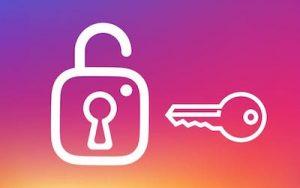 How do I change my Instagram password 2